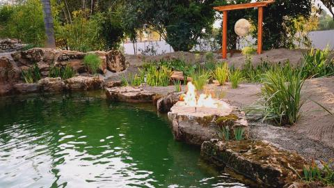 {S}01.{E}10. Der Japanische Wassergarten