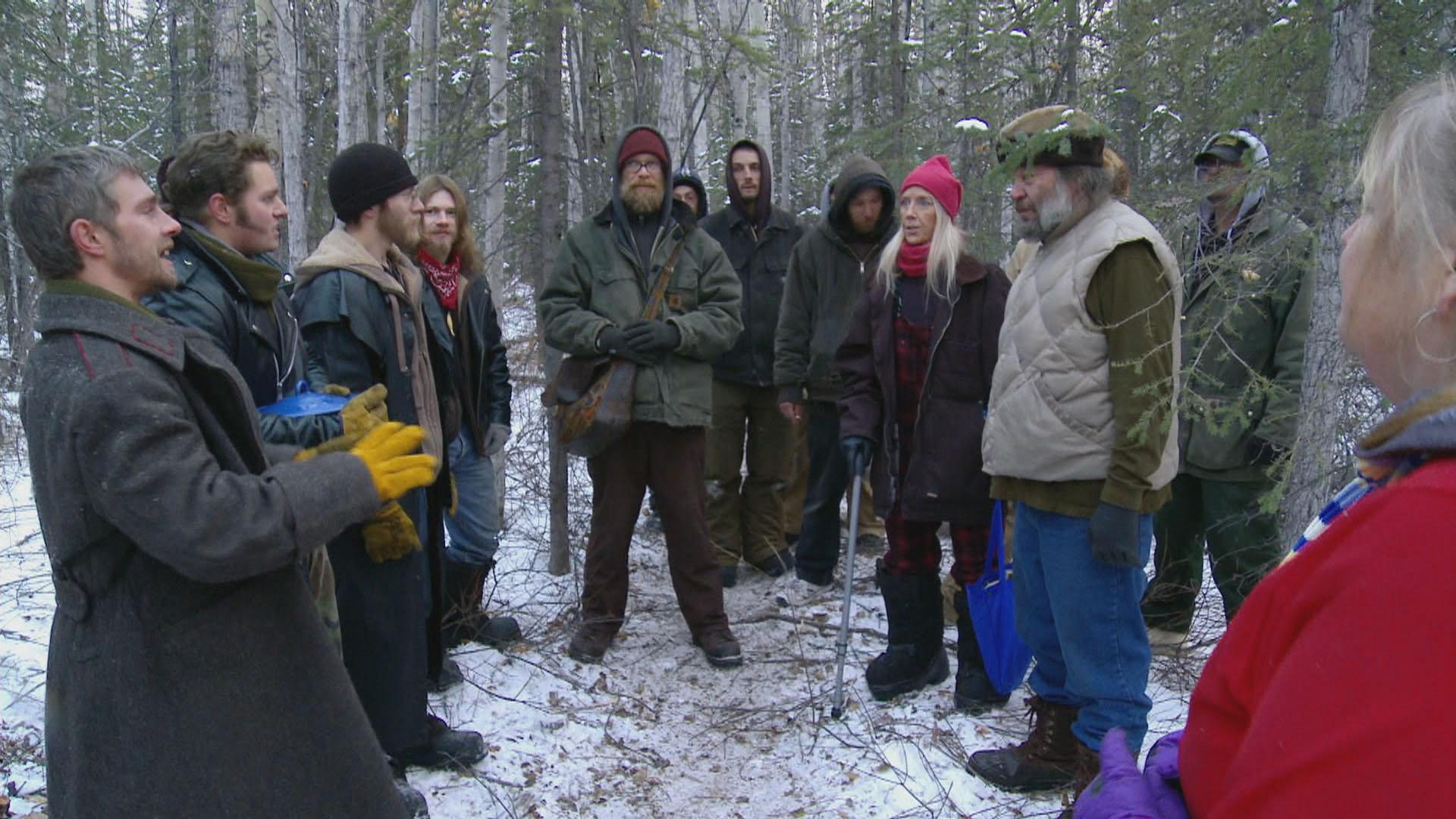 Alaskan Bush People Wahrheit