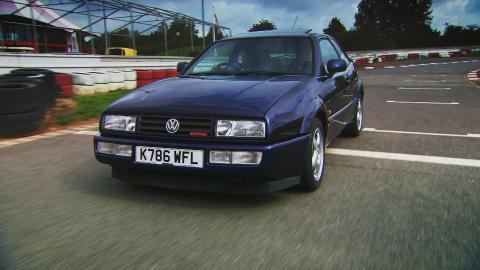{S}12.{E}17. VW Corrado VR6
