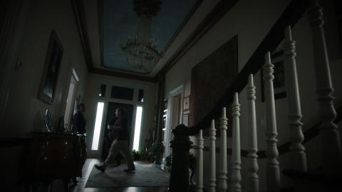 {S}01.{E}01: Die Mordvilla von Libertyville