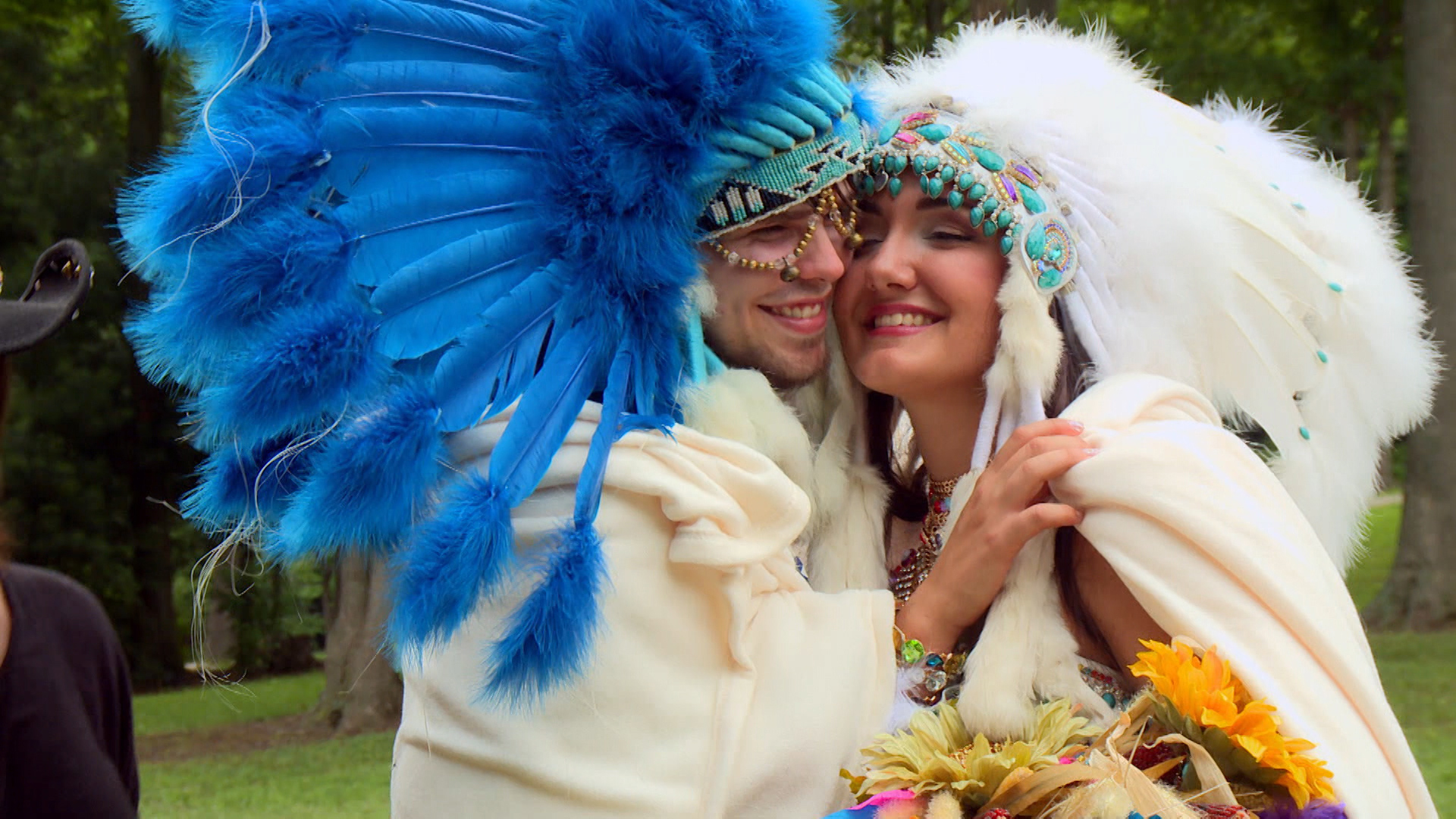 My Big Fat Gypsy Wedding Hochzeiten sind bei den American ...