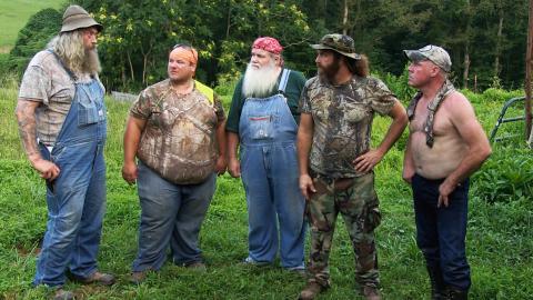 {S}02.{E}10: Die fürchterliche Bestie von Central Kentucky