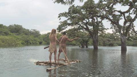 {S}03.{E}07: Im Dschungel des Amazonas