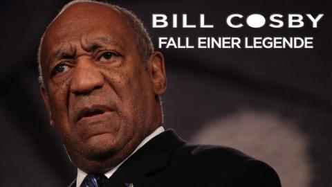 Bill Cosby: Fall einer Legende