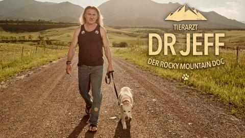 Tierarzt Dr. Jeff