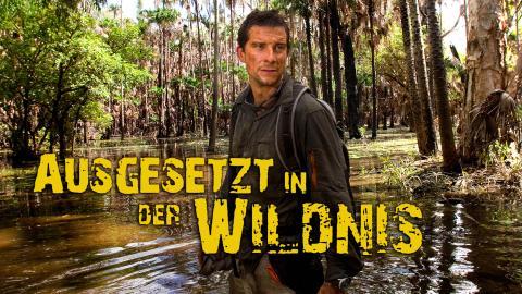 Alone überleben In Der Wildnis
