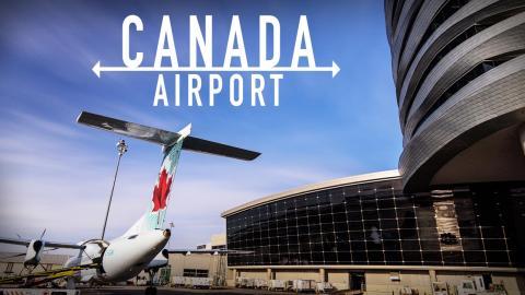 Canada Airport