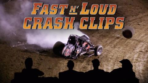 Fast N' Loud Crash-Clips