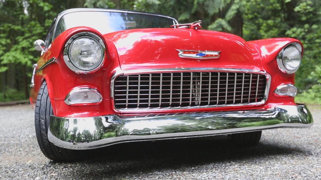 {S}01.{E}06: Chevrolet Bel Air