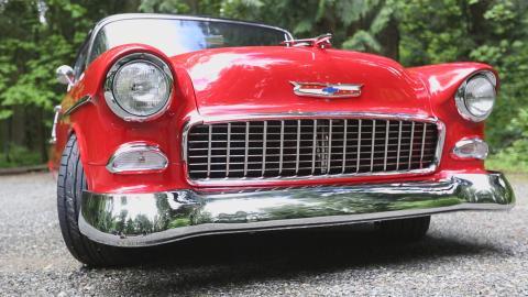 {S}01.{E}06. Chevrolet Bel Air