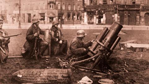 {S}03.{E}09: Das Grauen an der Somme