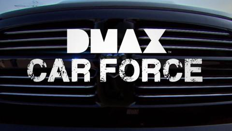 DMAX Car Force
