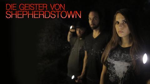 Die Geister von Shepherdstown