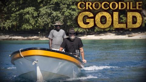 Crocodile Gold