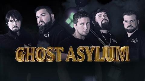 GHOST ASYLUM - SEASON 3 ab JETZT WIEDER ONLINE!