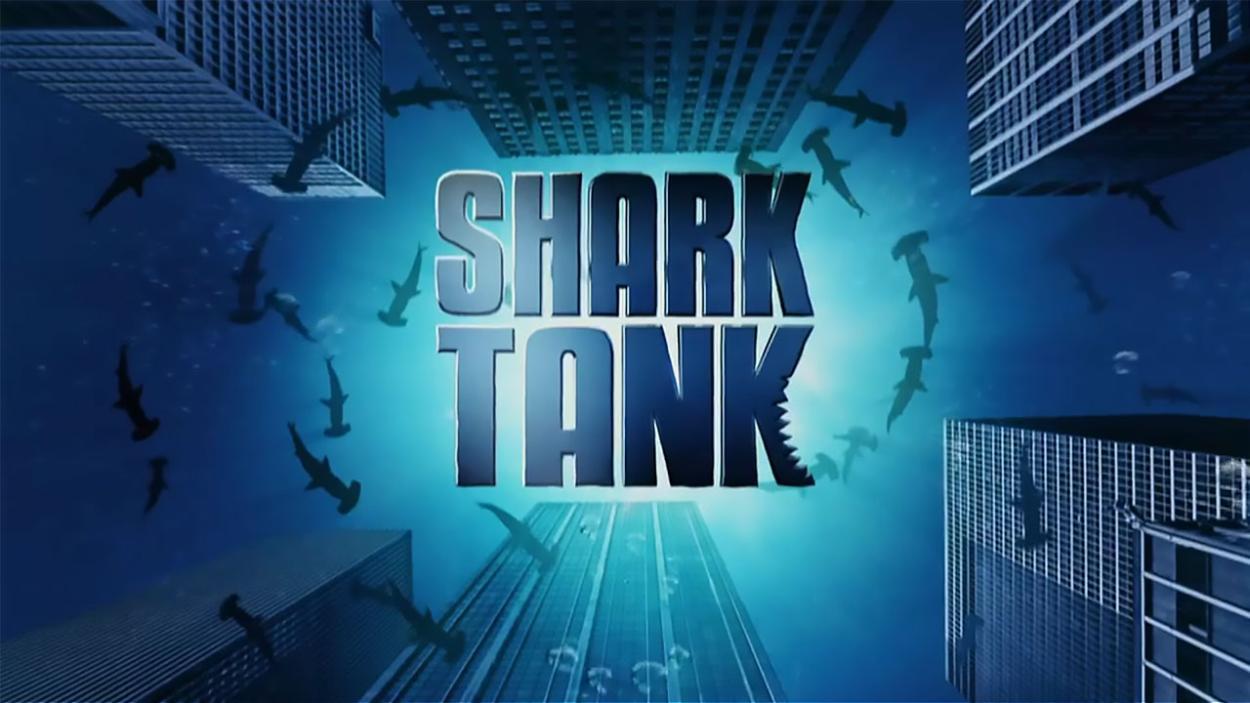 shark tank dmax