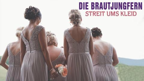 Die Brautjungfern