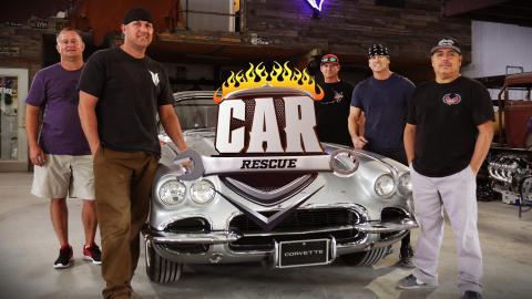 Car Rescue
