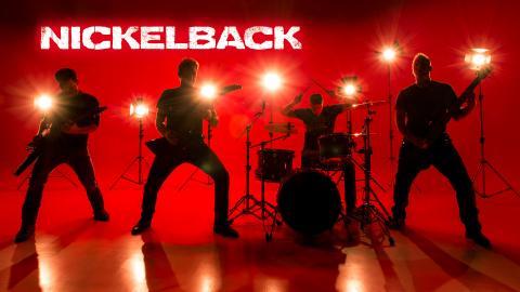 DMAX Tour-Tipp: Nickelback