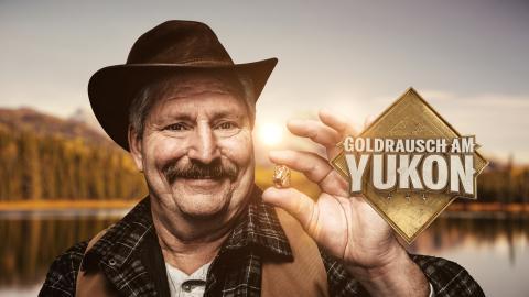 Goldrausch am Yukon