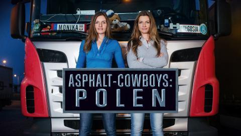 Asphalt-Cowboys: Polen
