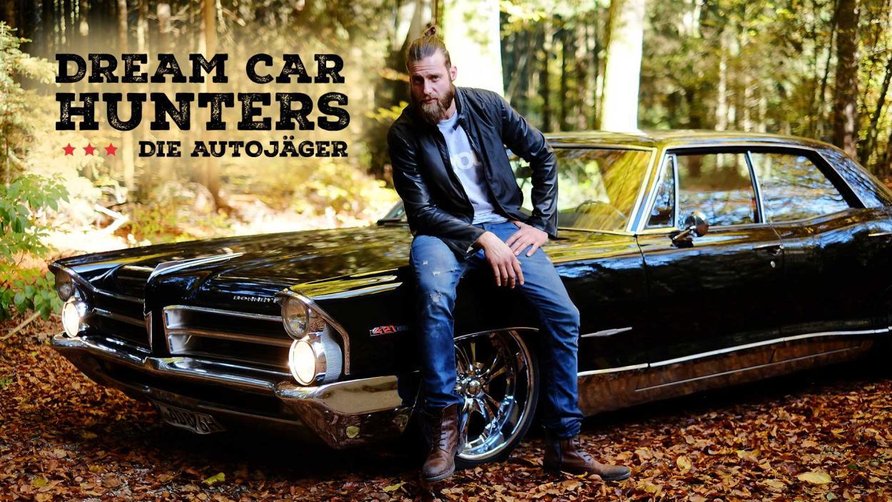 Dream Car Hunters