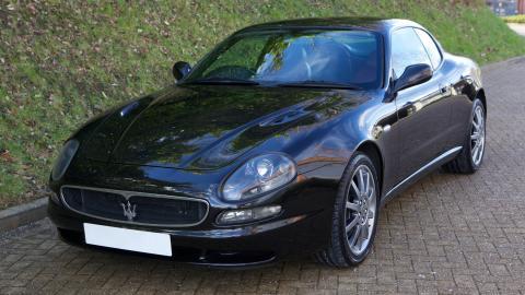 {S}11.{E}05. Maserati 3200 GT