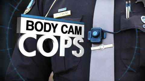 Body Cam Cops