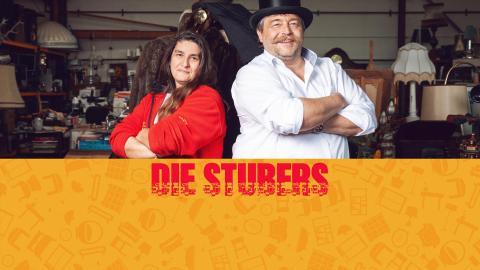 Die Stubers