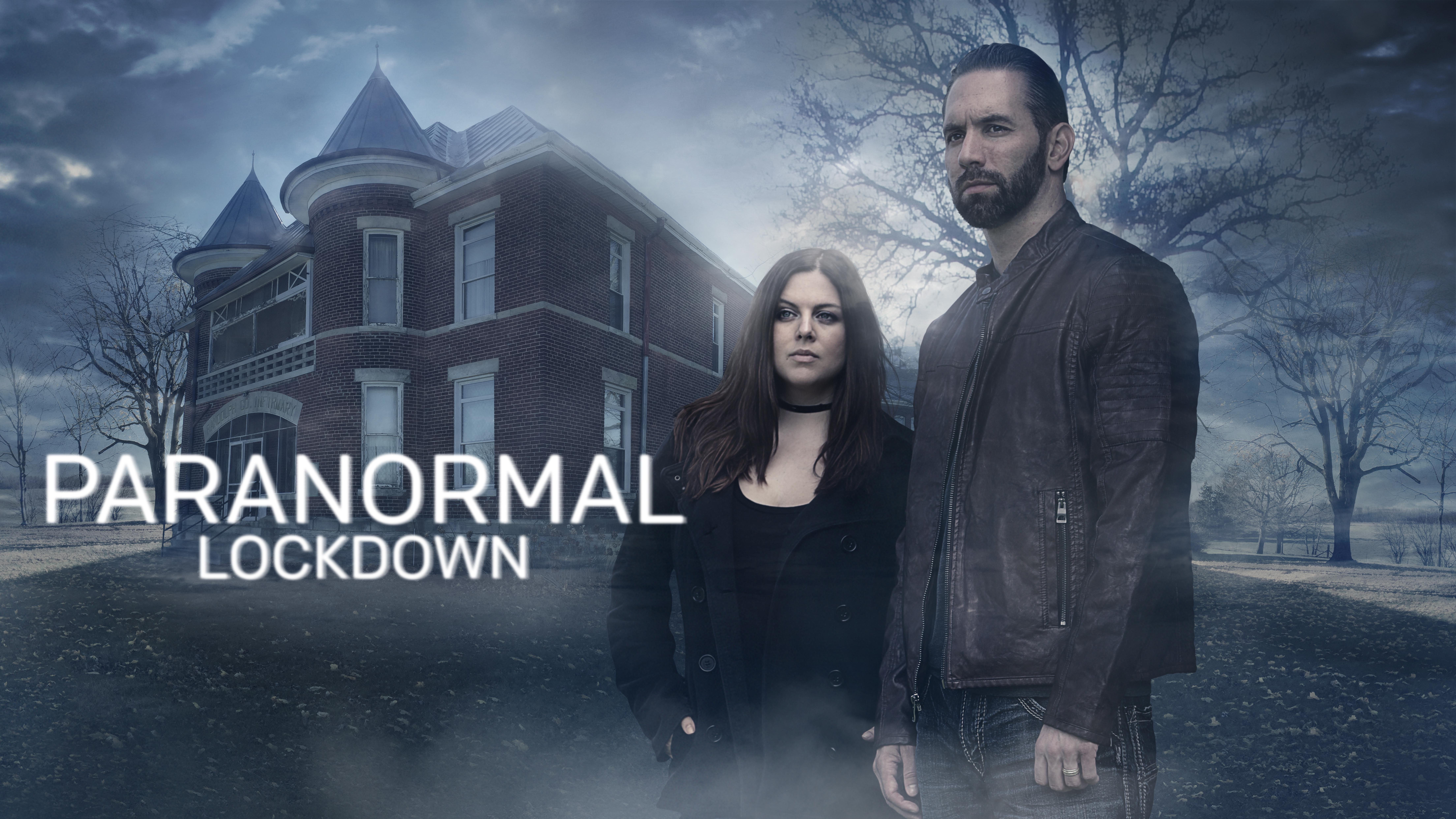paranormal dating uk