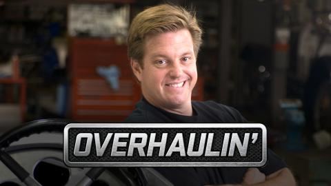 Overhaulin' Chronicles Vol. 2