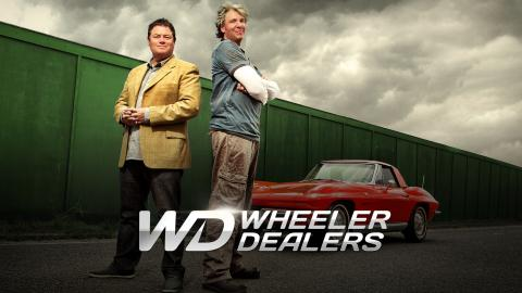 Wheeler Dealers Revisited