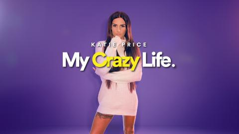 Katie Price: My Crazy Life