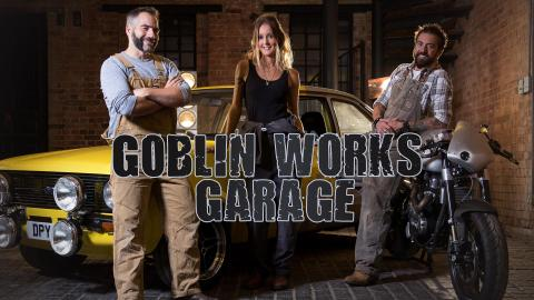 Goblin Works Garage