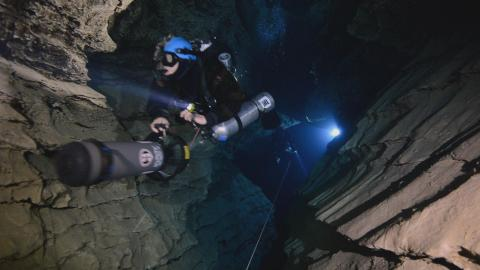 Das Höhlendrama von Thailand