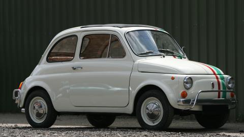 {S}05.{E}03. Fiat 500