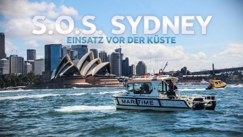SOS Sydney - Einsatz vor der Küste