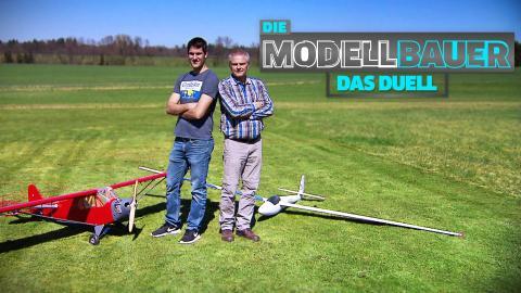 Die Modellbauer - Das Duell