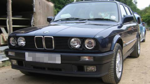{S}02.{E}07. BMW 325i - Part 1