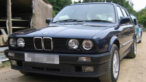{S}02.{E}08. BMW 325i - Part 2