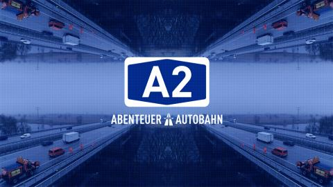 A2 - Abenteuer Autobahn