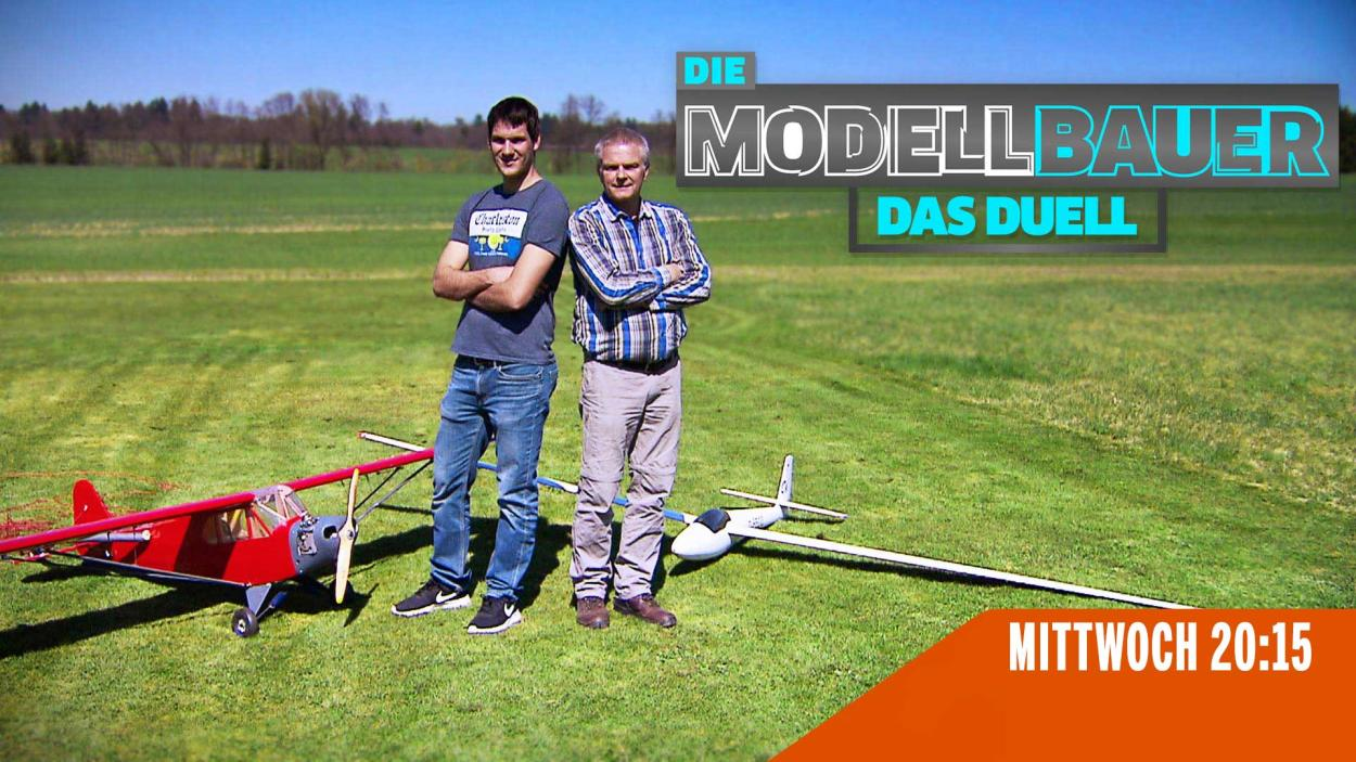 Dmax Modellbauer