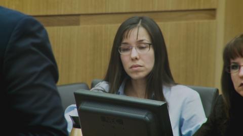 {S}01.{E}05. Der Fall Jodi Arias - Das Verhör