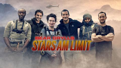 Stars am Limit