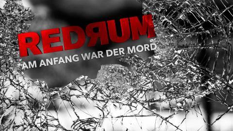 Redrum - Am Anfang war der Mord