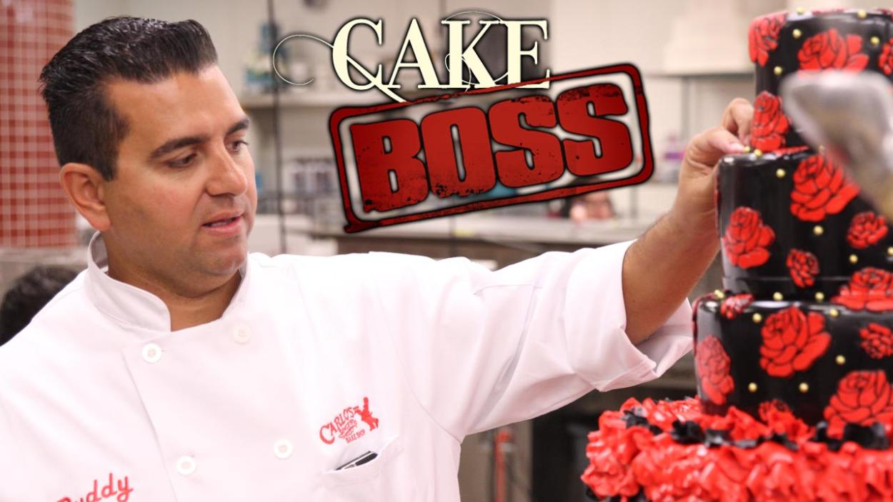 cake boss. Black Bedroom Furniture Sets. Home Design Ideas