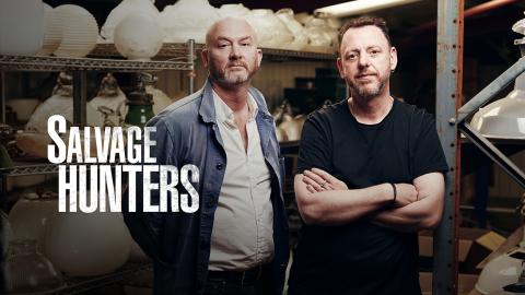 Salvage Hunters