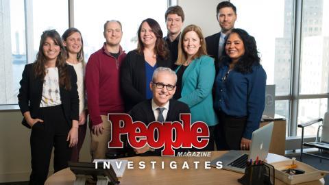 The Accused, Jeffrey Macdonald: People Magazine Investigates