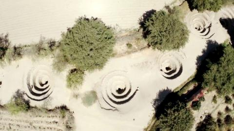 {E}03: Die Kanäle von Nazca