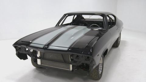 {S}01.{E}05: Chevrolet Chevelle